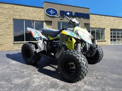 2019 Polaris Outlaw 110 ATV Kids ATVs Bristol, VA