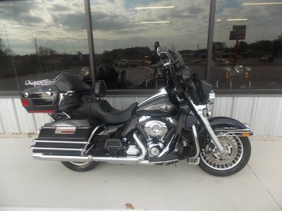 2013 Harley-Davidson Ultra Classic Electra Glide Touring Motorcycles Springtown, TX