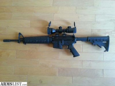 For Sale: Stag/PSA 5.56