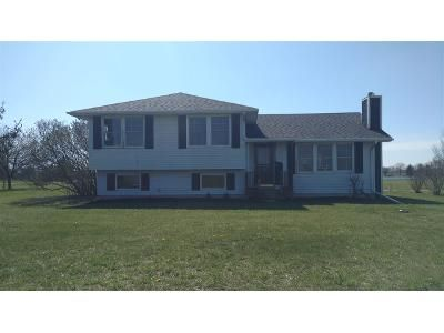 4 Bed 2 Bath Foreclosure Property in Monroeville, IN 46773 - U S Hwy 30