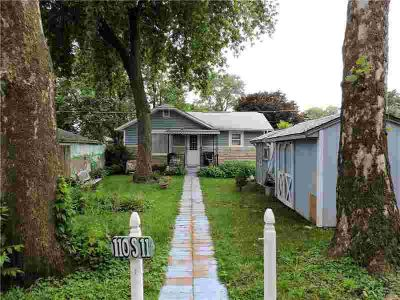 110 South 11 Avenue Beech Grove One BR, Charming bungalow