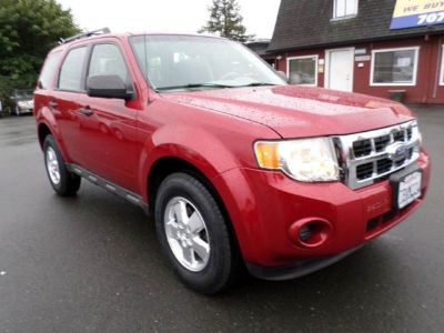 2011 Ford Escape XLS 4dr SUV