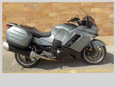 2008 Kawasaki Concours 14 ABS Touring Motorcycles San Antonio, TX