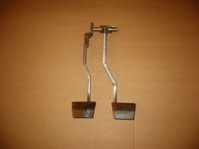 Find 67 Chevelle El Camino 4 Speed Pedal Set motorcycle in Placentia, California, US, for US $95.00