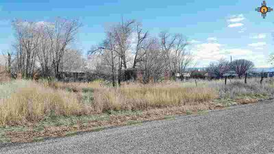 48 W Circle Dr Grants, Lot with an old home that needs to be