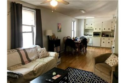 North End Three Bedroom Apartment - Sept. 1