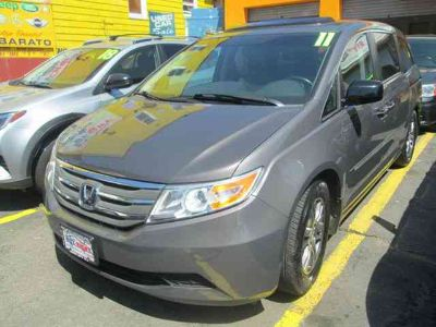 Used 2011 Honda Odyssey for sale