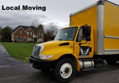 Moving services Virginia Beach VA
