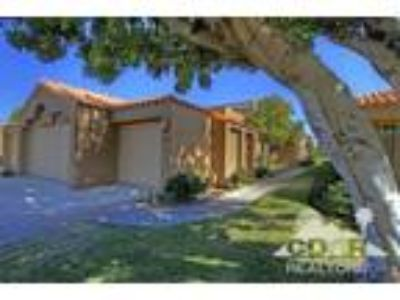 Rancho Mirage Three BR Three BA, This unit is located within the gates