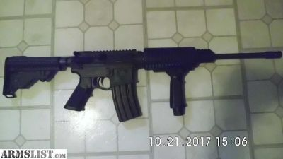 For Sale: NEW AR-15 FOR $400: