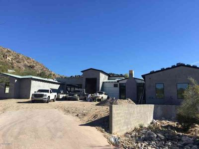6837 N LOST DUTCHMAN Drive Paradise Valley Five BR