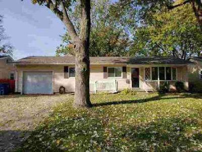 509 N Hendricks Avenue Marion, Nice 3 BR home with