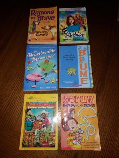 Last Call Book Lot of 6