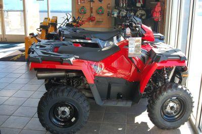 2019 Polaris Sportsman 450 H.O. ATV Utility Sturgeon Bay, WI