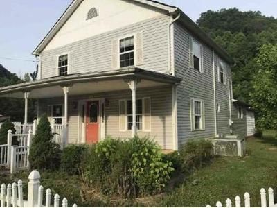 5 Bed 1.0 Bath Foreclosure Property in Virgie, KY 41572 - Elwood Ln