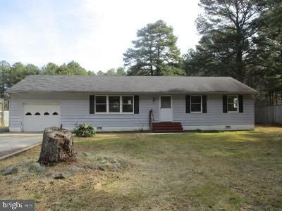 3 Bed 2 Bath Foreclosure Property in Stevensville, MD 21666 - Ackerman Dr