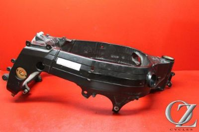 Purchase V 03 04 SUZUKI GSXR1000 GSXR 1000 MAIN FRAME CHASSIS 100% STRAIGHT motorcycle in Ormond Beach, Florida, United States, for US $198.95