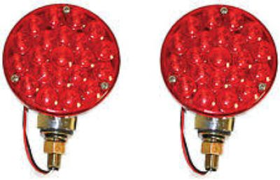 Off Road Tail Lights LED Dual Circuit