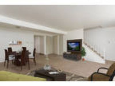 High Acres Apartments & Townhomes - One BR, One BA 1,003 sq. ft.