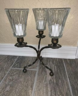 Candle Holder like NEW
