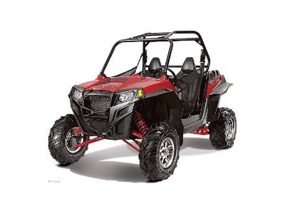2012 Polaris Ranger RZR XP 900 Side x Side Utility Vehicles Broken Arrow, OK