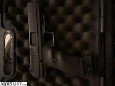 For Sale/Trade: Hp 40s&w