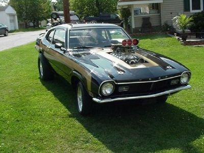 1970 Ford Maverick for sale in Connellsville, PA