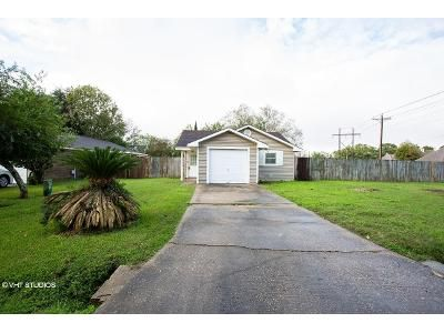 3 Bed 2 Bath Foreclosure Property in Lafayette, LA 70508 - Darteze Dr