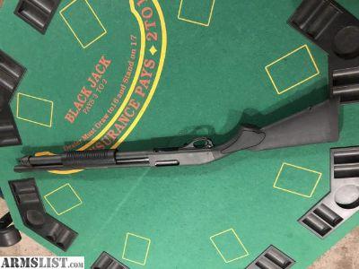 For Sale: Remington 870 Tactical
