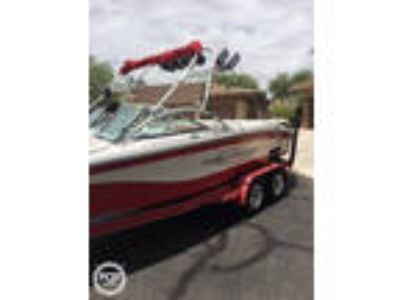 2007 Correct Craft Nautique Air SV-211 Team Edition