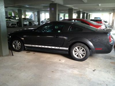 $4,895, 2007 Ford Mustang Coupe