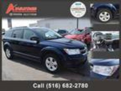 $17498.00 2017 DODGE Journey with 18015 miles!