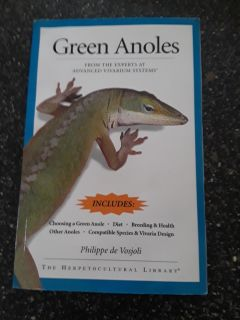 EUC lots of information on anoles