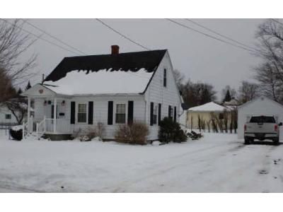3 Bed 1 Bath Foreclosure Property in Jamestown, NY 14701 - Wilton Ave