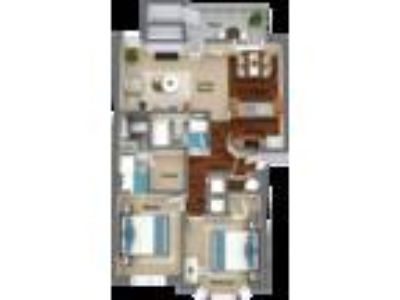 Graymayre Crossing Apartments - 2C-Marengo