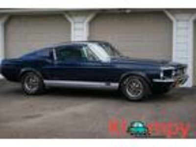 1967 Ford Mustang Delux GT K-CODE