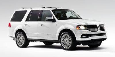 2017 Lincoln Navigator 4x2 Select (Black Velvet)