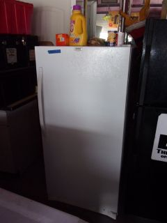 Kenmore Upright Commercial Freezer