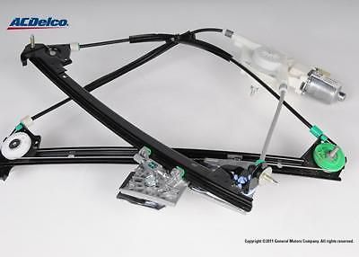 Purchase 97 98 99 00 01 02 03 04 C5 CORVETTE RIGHT POWER WINDOW REGULATOR WITH MOTOR motorcycle in Fenton, Missouri, United States, for US $184.90