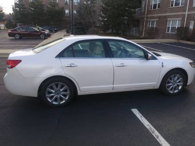 2011 Lincoln MKZ 4dr Sedan AWD - 124k miles - clean!