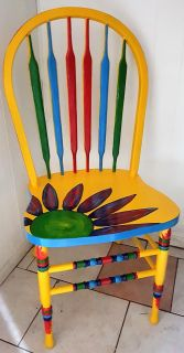One-of-a-kind Chair