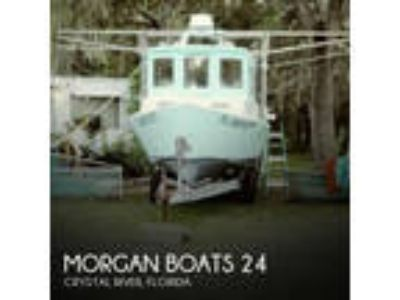Morgan Boats - 24