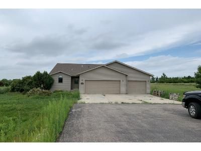 2 Bed 1 Bath Foreclosure Property in Bismarck, ND 58504 - Prairiewood Dr