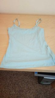 Old Navy fitted tank top