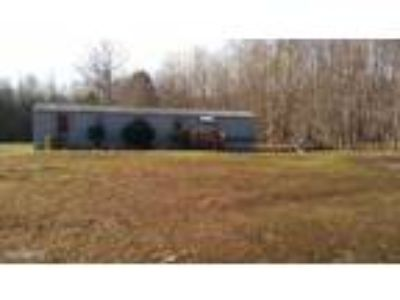 Two BR One BA In Franklinton NC 27525