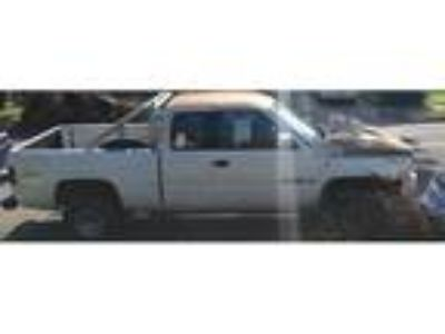 1996 Dodge Ram 1500 for Sale by Owner