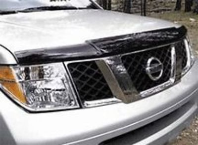Buy 2008-2012 Nissan Pathfinder | Front Hood Protector Bug Deflector Guard OEM NEW motorcycle in Braintree, Massachusetts, United States, for US $61.25