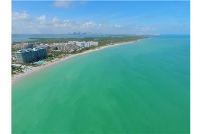 Luxury Key Biscayne Apartment for rent
