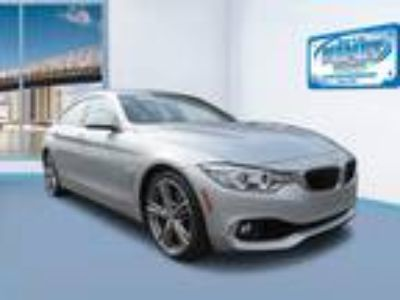 2015 BMW 4 Series 4dr Sdn 435i xDrive AWD Gran Coupe