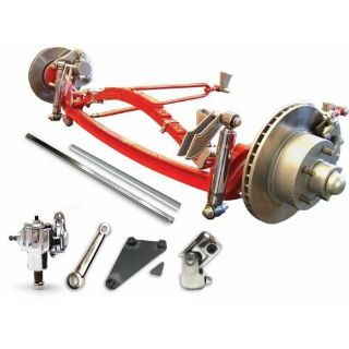 Buy 1932 Ford Super Deluxe Hair Pin Solid Axle Kit small block backup uconnect scta motorcycle in Portland, Oregon, United States, for US $1,840.00
